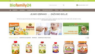 biofamily24 spletna trgovina 400